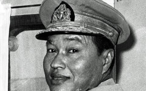 U Saw Birmania Birmania: la storia ch...